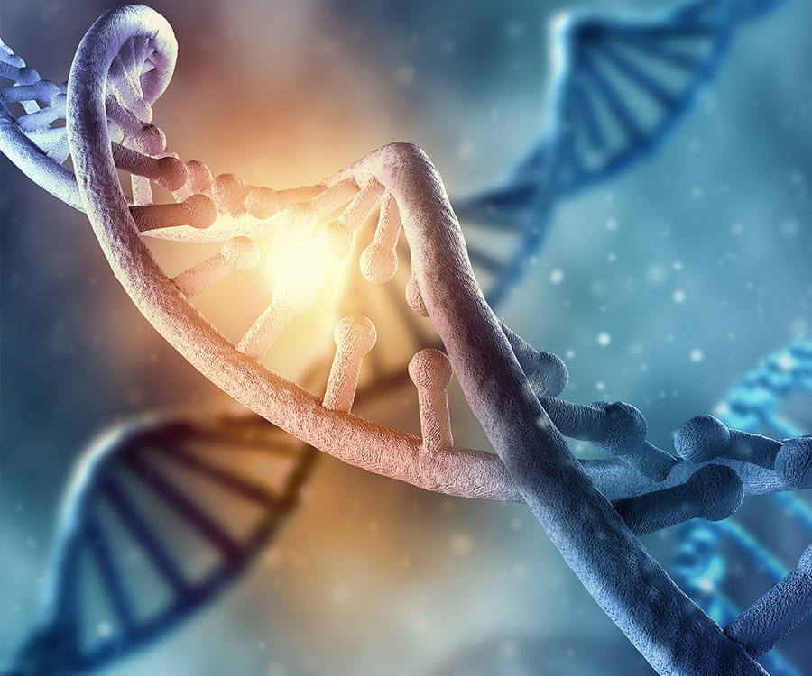 Genetic Testing - Next Generation Sequencing